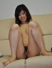 Hot Asian girls have beautiful body and wet pussy waiting