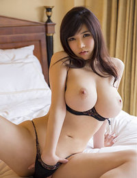 Sexy asian girls with big tits are waiting for you