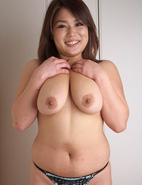 Asian BBW. Try to fuck them all
